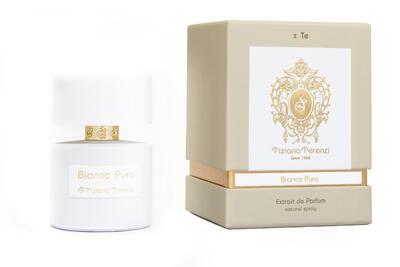 TIZIANA TERENZI - BIANCO PURO - extrakt parfému 100 ml - 2