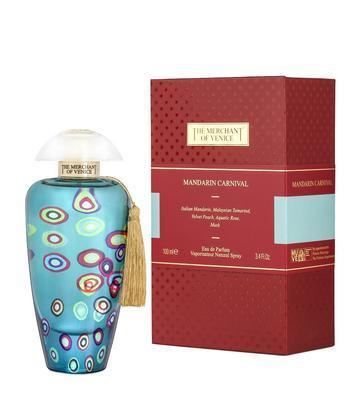 THE MERCHANT OF VENICE - MANDARIN CARNIVAL - parfém 50 ml - 2