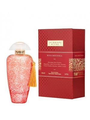 THE MERCHANT OF VENICE - ROSA MOCENIGA - parfém 50 ml - 2