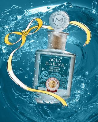 MONOTHEME - AQUA MARINA - Eau de Toilette 100 ml - 3