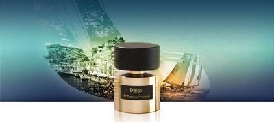 TIZIANA TERENZI - DELOX - extrakt parfému 100 ml - 3