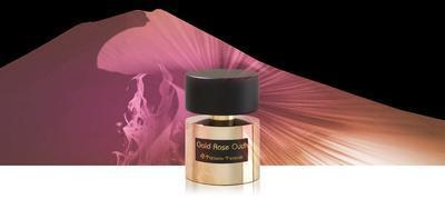 TIZIANA TERENZI - GOLD ROSE OUDH - extrakt parfému - 3