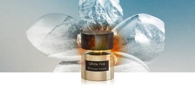TIZIANA TERENZI - WHITE FIRE - extrakt parfému 100 ml - 3