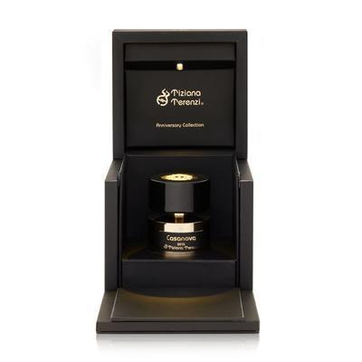 TIZIANA TERENZI - CASANOVA - extrakt parfému 100 ml - 3