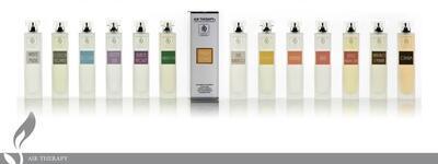 GIARDINO BENESSERE - AMBER - interiérový parfém - 3