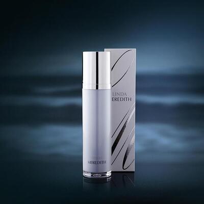 LINDA MEREDITH - HYDRATING GEL - hydratační a hluboce čistící gel - 120ml - 3