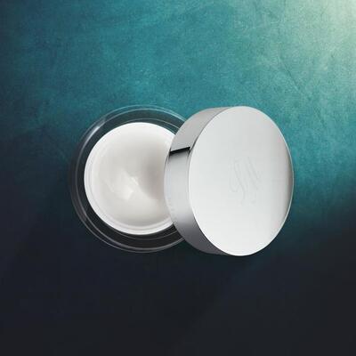 LINDA MEREDITH - NET 45 - luxusní zvláčňující krém - 30ml - 3