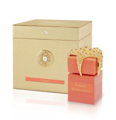 TIZIANA TERENZI - POGGIA - Extrait de Parfum 100 ml - 3