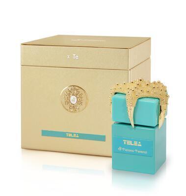 TIZIANA TERENZI - TELEA - Extrait de Parfum 100 ml - 3