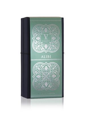 V CANTO - ALIBI - extrakt parfému - 3