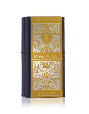 V CANTO - MAGNIFICANT - extrakt parfému 100 ml - 3