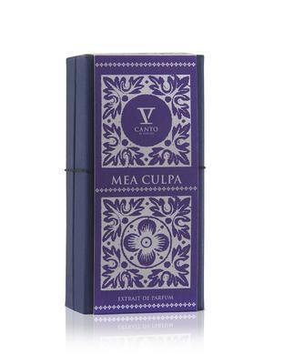 V CANTO - MEA CULPA - extrakt parfému 100 ml - 3