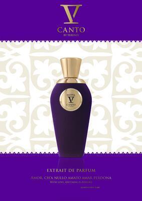 V CANTO - ISOTTA - Extrait de Parfum 100 ml - 3