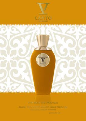 V CANTO - TEMPTATIO - Extrait de Parfum 100 ml - 3