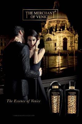 THE MERCHANT OF VENICE - VENEZIA ESSENZA POUR FEMME - parfém 100 ml - 3