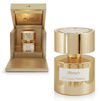 TIZIANA TERENZI - MIRACH - extrakt parfému 100 ml - 3