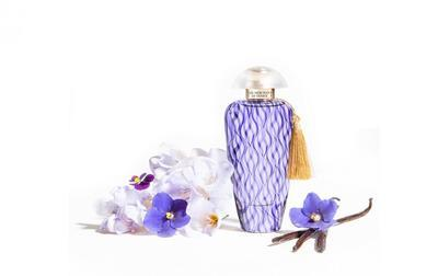 THE MERCHANT OF VENICE - FLOWER FUSION - parfém 100 ml - 3