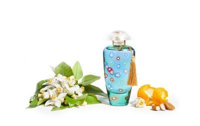 THE MERCHANT OF VENICE - MANDARIN CARNIVAL - parfém 50 ml - 3