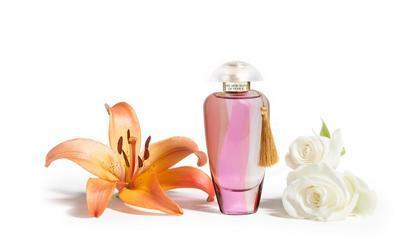 THE MERCHANT OF VENICE - SUAVE PETALS - parfém 50 ml - 3