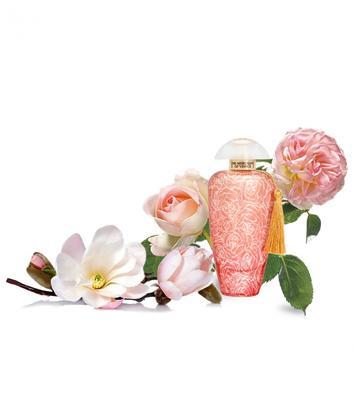 THE MERCHANT OF VENICE - ROSA MOCENIGA - parfém 50 ml - 3