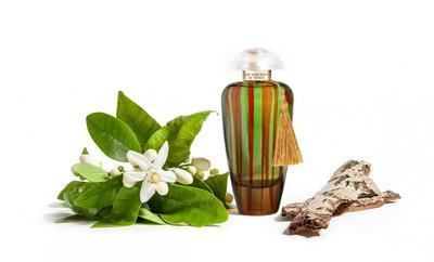 THE MERCHANT OF VENICE - ASIAN INSPIRATION - parfém 100 ml - 3