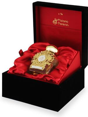 TIZIANA TERENZI - LYNCIS - extrakt parfému 100 ml - 3