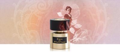 TIZIANA TERENZI - BIGIA - extrakt parfému 100 ml - 4
