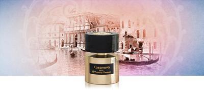 TIZIANA TERENZI - CASANOVA - extrakt parfému 100 ml - 4