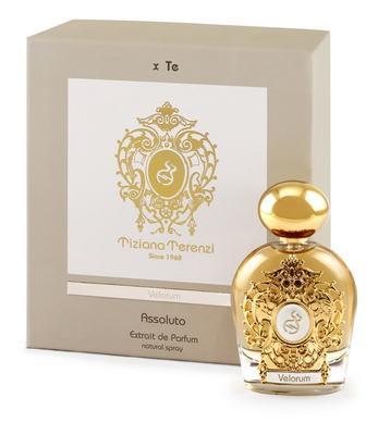 TIZIANA TERENZI - VELORUM - extrakt parfému 100 ml - 4