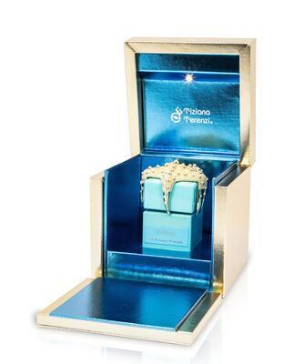 TIZIANA TERENZI - CUBIA - Extrait Parfum 100 ml - 4
