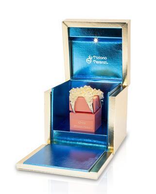 TIZIANA TERENZI - ORZA - Extrait de Parfum 100 ml - 4