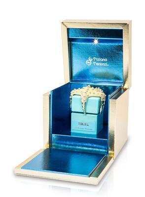 TIZIANA TERENZI - TELEA - Extrait de Parfum 100 ml - 4
