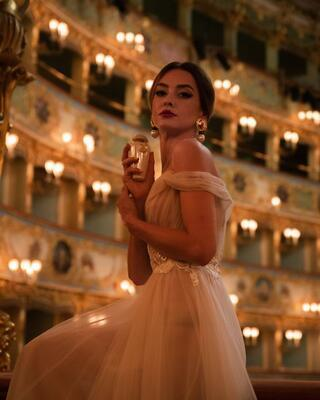 THE MERCHANT OF VENICE - LA FENICE - MY PEARLS - parfém concentrée 100 ml - 5