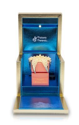 TIZIANA TERENZI - POGGIA - Extrait de Parfum 100 ml - 5