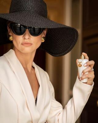THE MERCHANT OF VENICE - LA FENICE - MY PEARLS - parfém concentrée 100 ml - 6