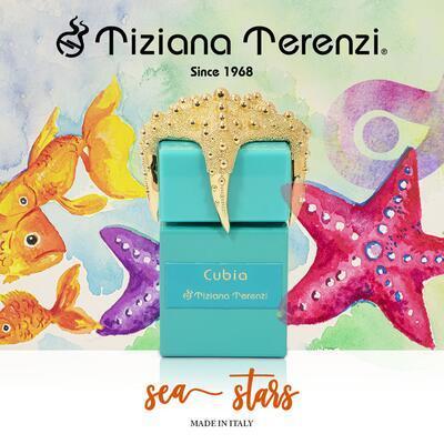 TIZIANA TERENZI - CUBIA - Extrait Parfum 100 ml - 6