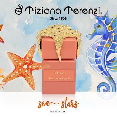 TIZIANA TERENZI - ORZA - Extrait de Parfum 100 ml - 6